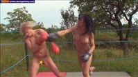 Boxing Girls Serie1 117